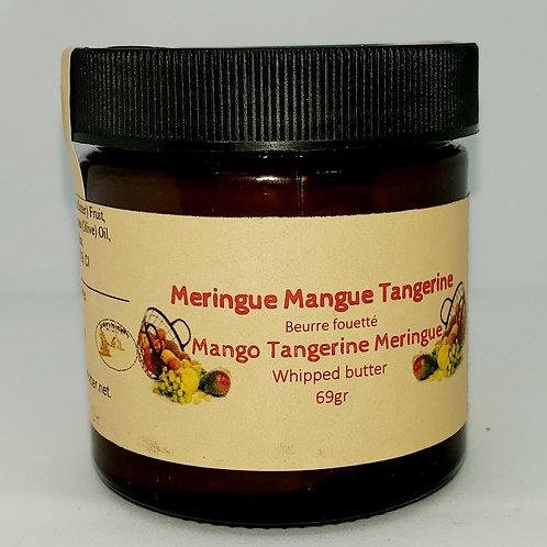 Meringue Mangue Tangerine