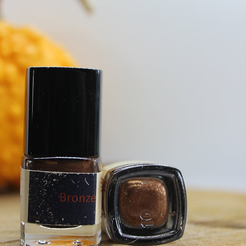 Bronze-Vernis à ongles