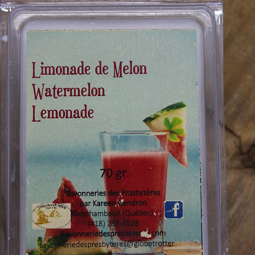 Limonade de Melon