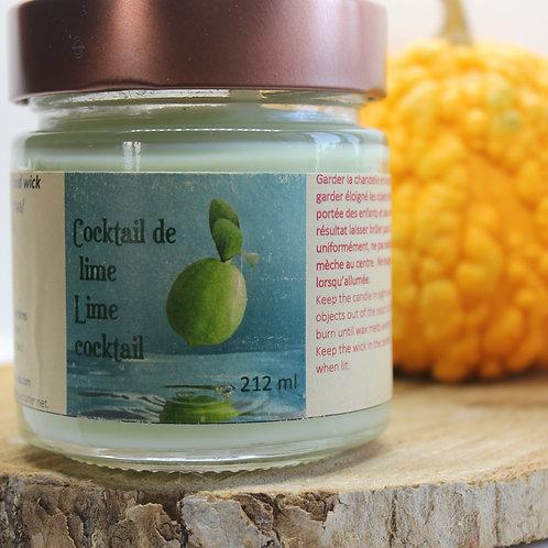 Cocktail de Lime