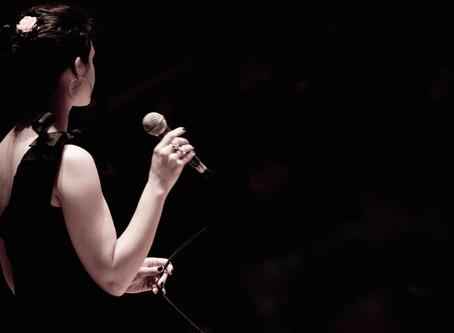 The Jam Session:  A Vocalist's Confession