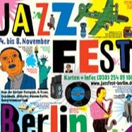Berlin Jazz Festival Review (2014)