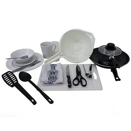 Kitchen Pack - 1 Person
