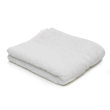 Bath Towel (White)