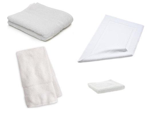 Bathroom Towel Pack