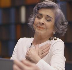 """""""É tempo de amoras"""" tem Betty Faria como protagonista :)"""