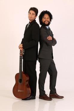 ARANHAS CULTURAL | DUO Gomes-Mello faz concertos em São Paulo