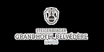 Steigenberger Grandhotel Belvedere in Davos