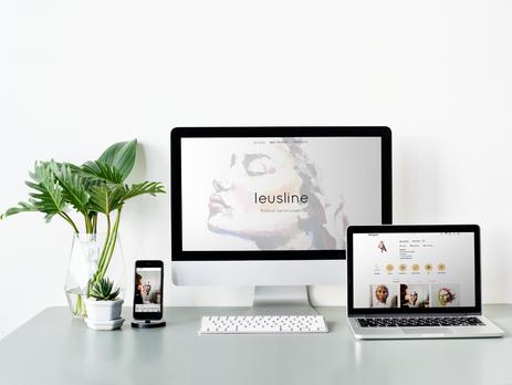 Bewerbung Online & Offline