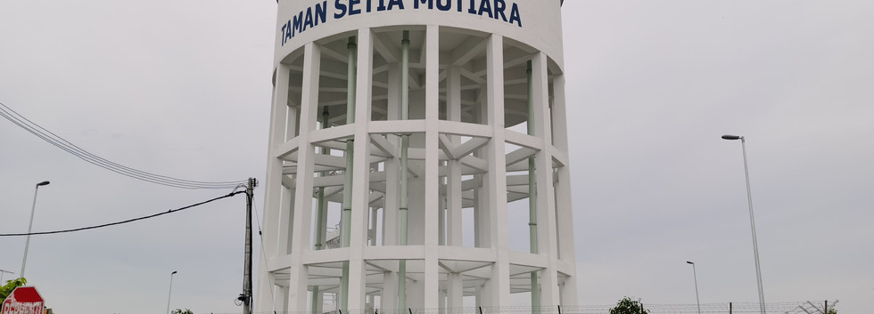 Taman Setia Mutiara