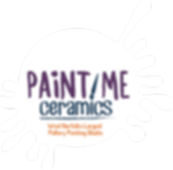 Paint me Ceramics Logo