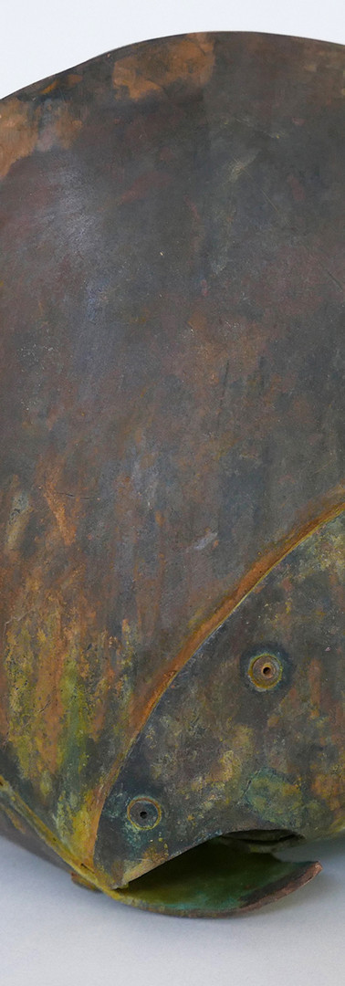 Copper Hole