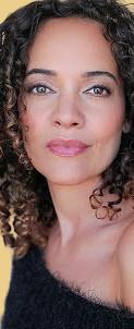 Victoria Savage - Theatrical Headshot
