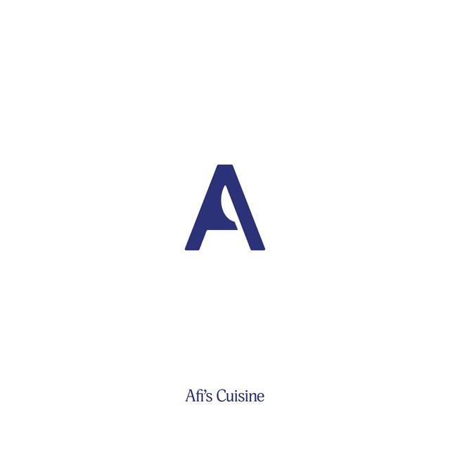 Afi's Cuisine Logo