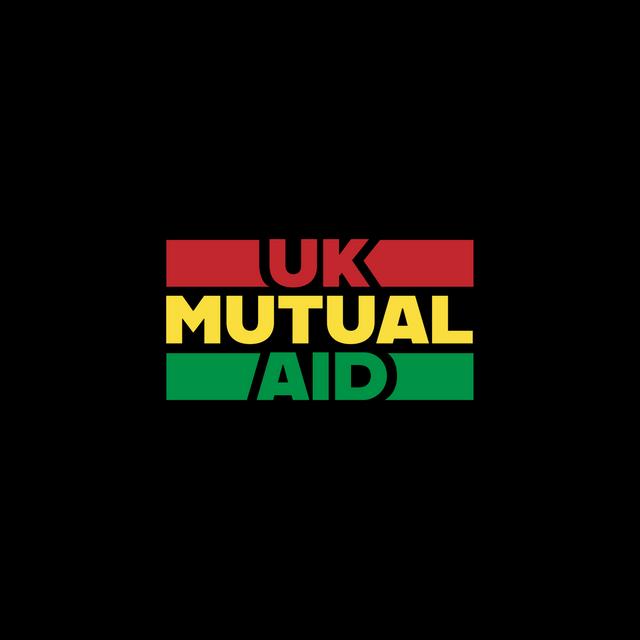 UK Mutual Aid Logo