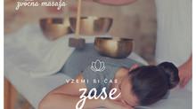 Zvočna masaža