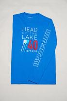 HOTL 40th Annivesary Pocock TechShirt ($35)
