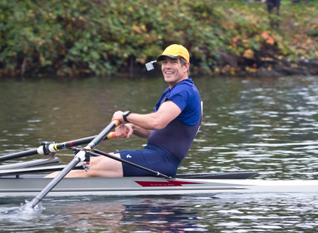 LWRC Introduces 3-Month Membership for Experienced Scullers