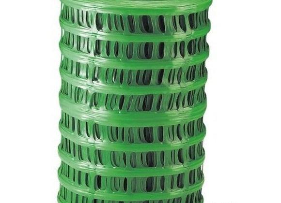 Grillage avertisseur vert l.0,30m x L.100m PTT