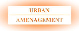 logo urban amenagement