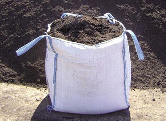 Terre végétale livrée à domicile Big Bag