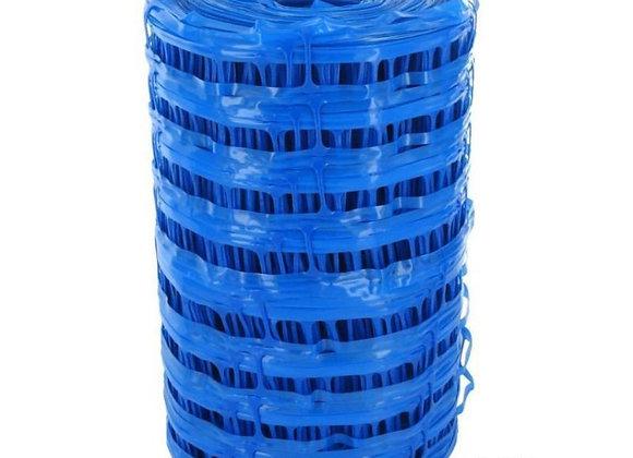 Grillage avertisseur bleu l.0,30m x L.100m EAU POTABLE