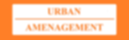 LOGO URBAN AMENAGEMENT