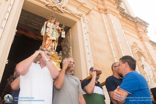 2019-07-28 Dħul tal-Vara lura fin-niċċa