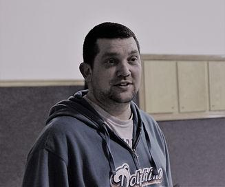 NYI President Steve Weeks