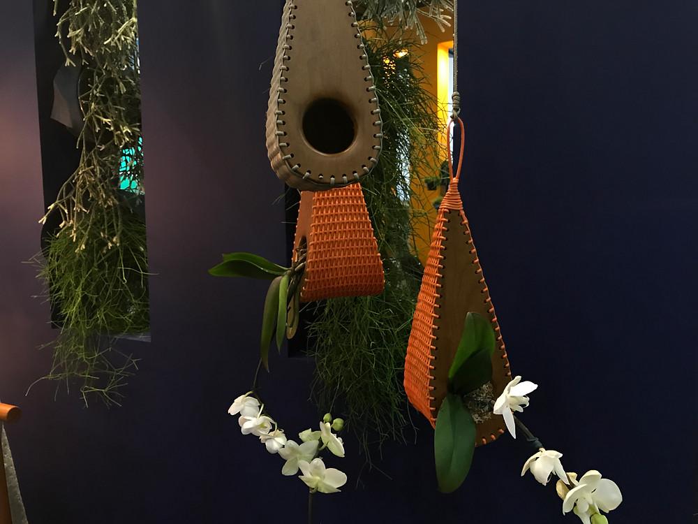 Birdhouse Gotinha. Foto: Henrique Magno