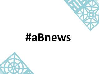 #aBnews - Agenda semanal