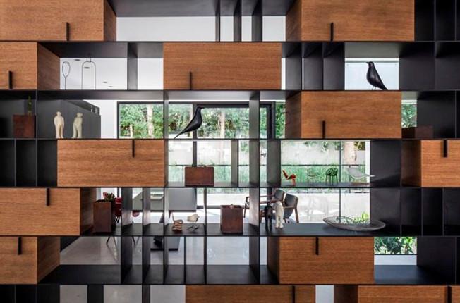 Design: Irene Goldberg & Pitsou Kedem | Foto: Amit Geron
