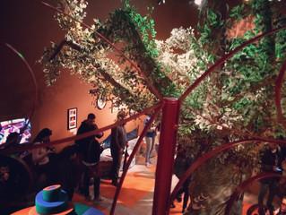 Exposição Castelo RÁ-TIM-BUM – Cenografia, mobiliário e figurino