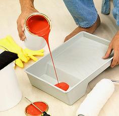 Equipamento de pintura