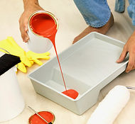 DECORATING & PAINTING, PAINTING KLBURN, PAINTING WEST HAMPSTEAD