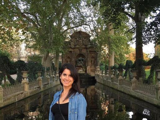 Intern Spotlight: Edmarie Martinez