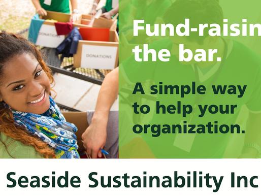 Seaside Sustainability's TD Bank Affinity Program