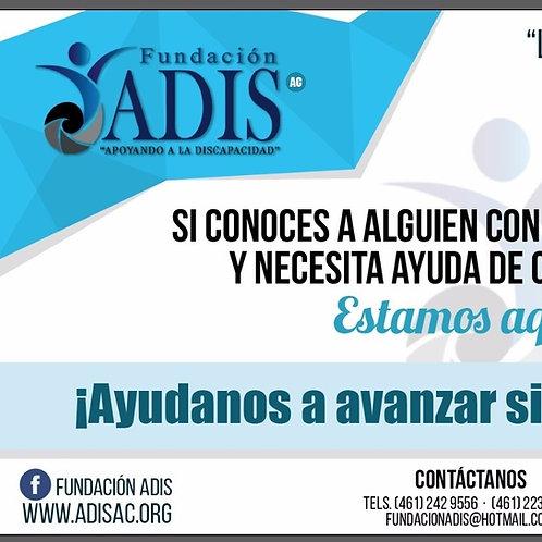 CERTIFICADO DE DONACIÓN
