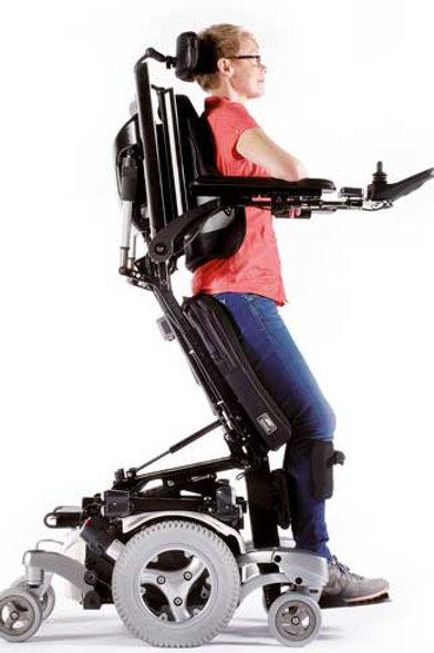 Por tu compra se donará una silla de ruedas