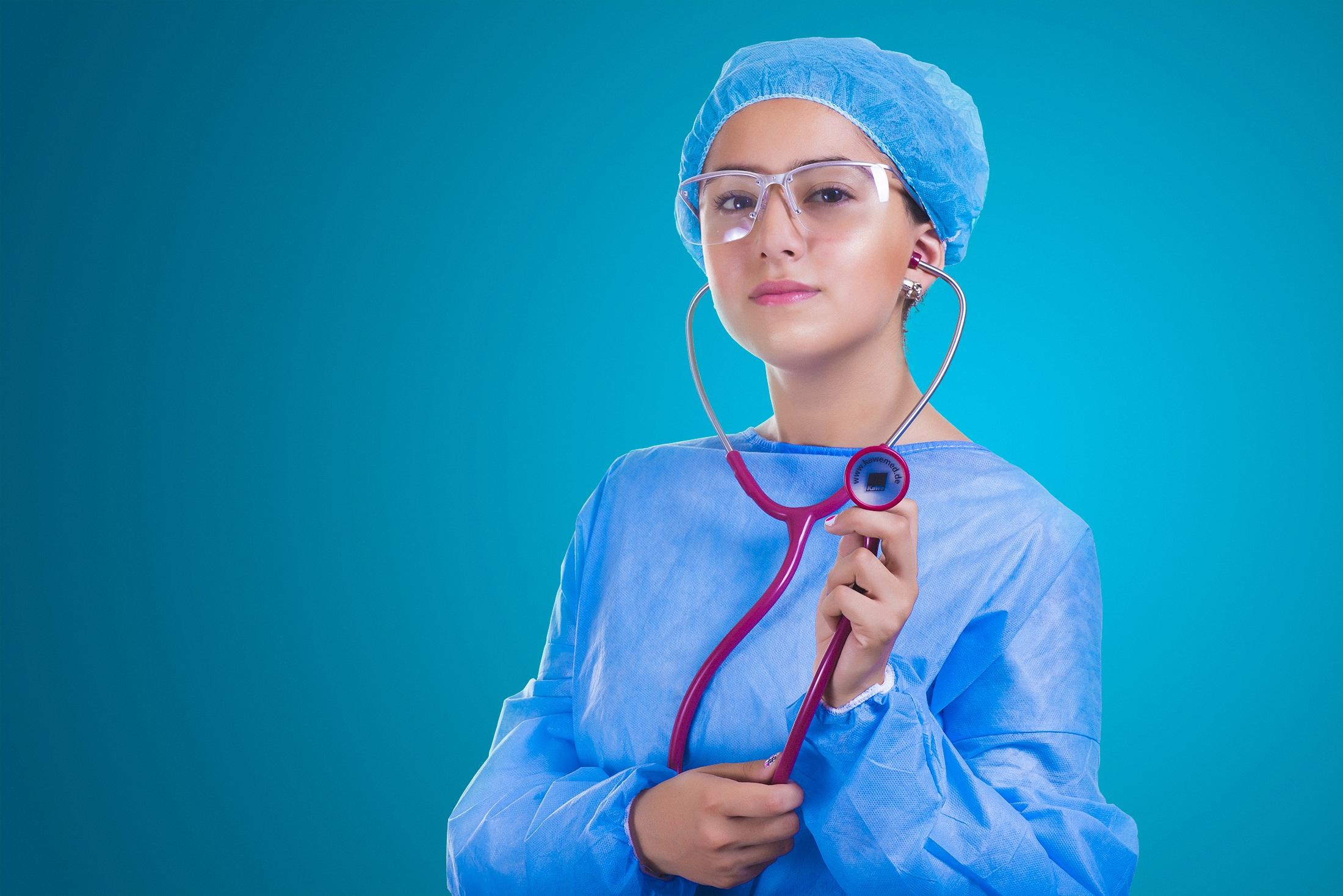 护士助理资格培训