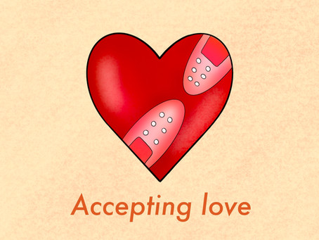 Accepting Love!