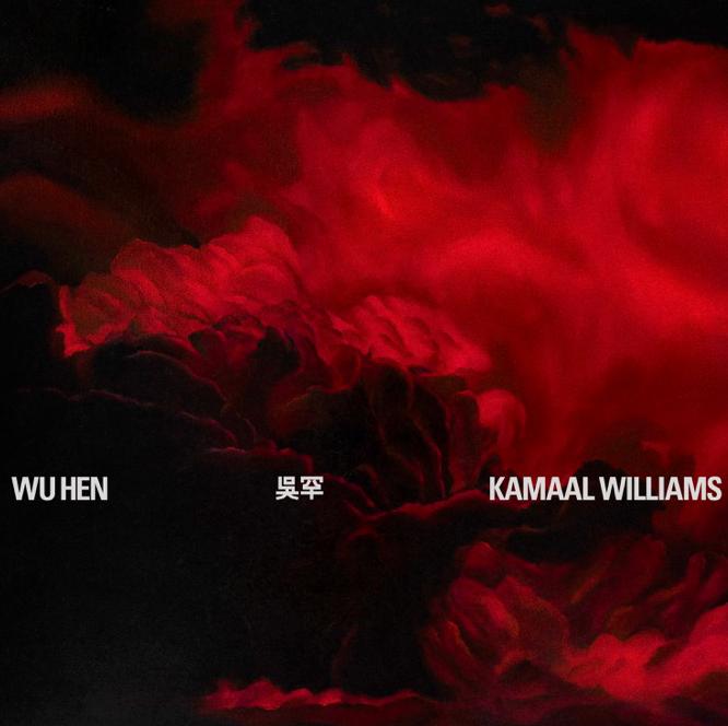 Hold on (Kamaal Williams feat. Lauren Faith)