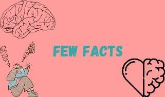Few facts