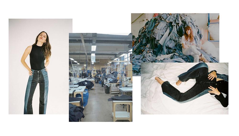 E.L.V Denim Clothing