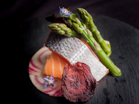 Novelty and New Concepts in the English Food Scene