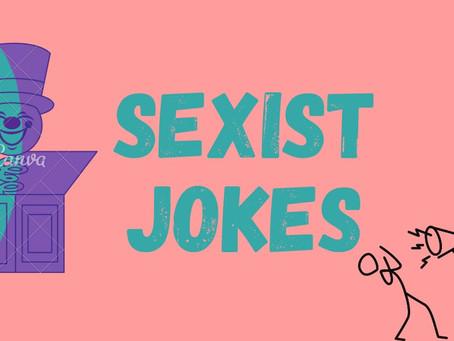 Sexist Jokes