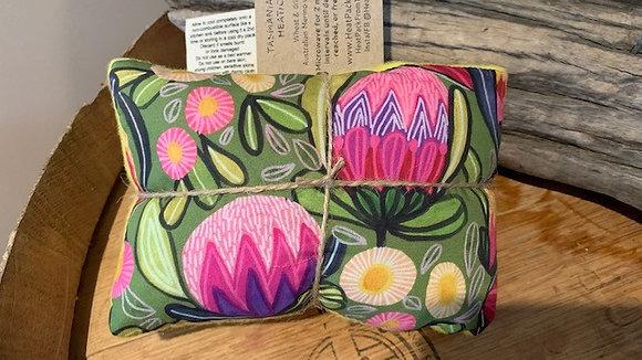 Tasmanian Lavender Heat Pack