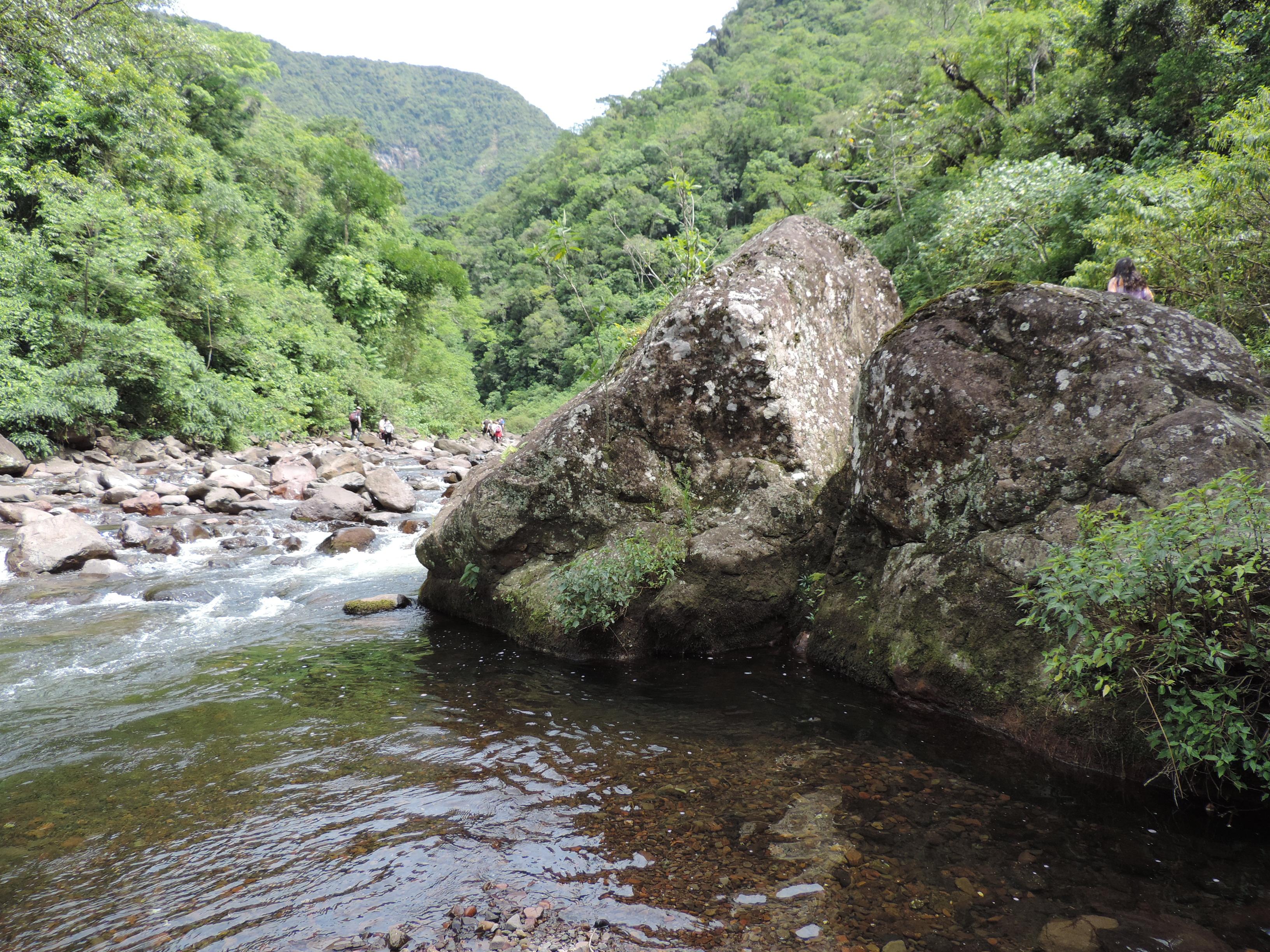 Rio do Boi