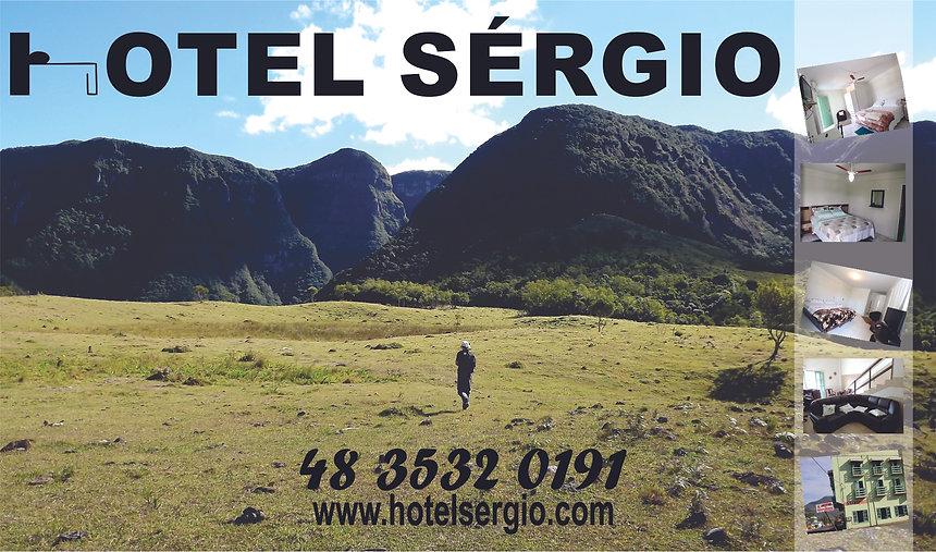 HOTEL SERGIO