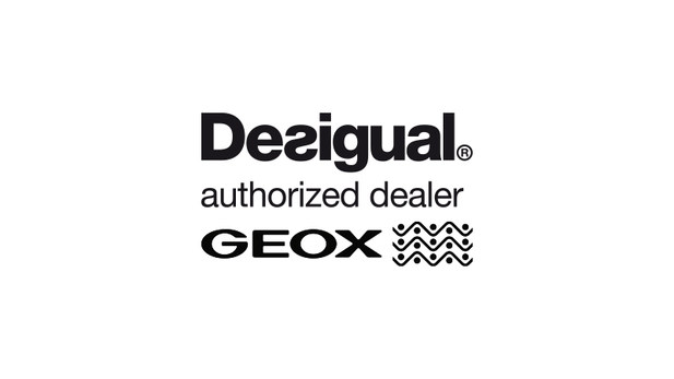 Desigual & Geox Outlet